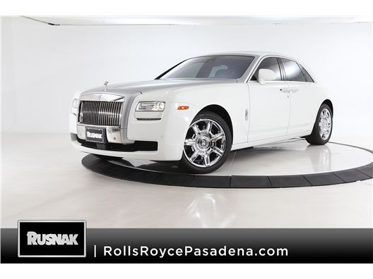 2012 Rolls-Royce Ghost for sale in Pasadena, California 91105