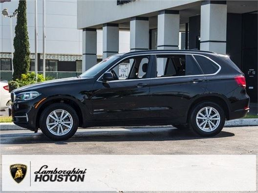 2014 BMW X5 for sale in Houston, Texas 77090