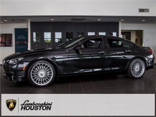 2015 BMW B6 ALPINA for sale in Houston, Texas 77090