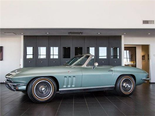 1966 Chevrolet Corvette for sale in Houston, Texas 77090