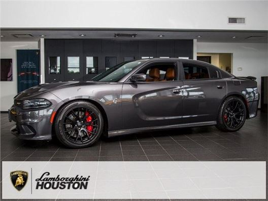 2015 Dodge Charger for sale in Houston, Texas 77090