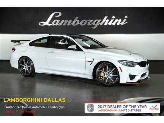 2016 BMW M4 GTS for sale in Richardson, Texas 75080