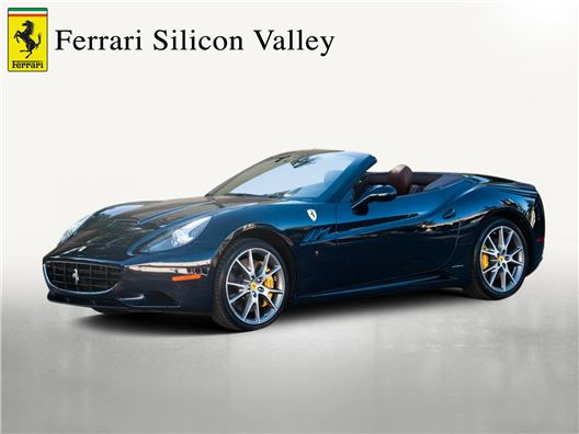 2012 Ferrari California for sale in Beverly Hills, California 90212