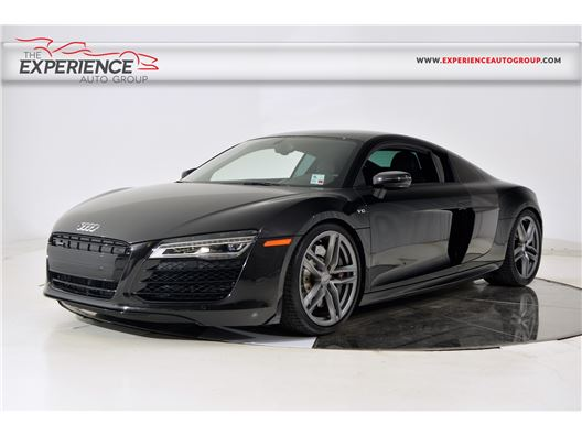 2014 Audi R8 5.2 for sale in Fort Lauderdale, Florida 33308