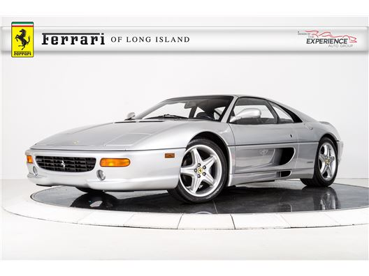 1999 Ferrari F355 Gts F1 for sale in Fort Lauderdale, Florida 33308