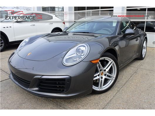 Porsche 911 Carrera For Sale On Gocars 9 Available