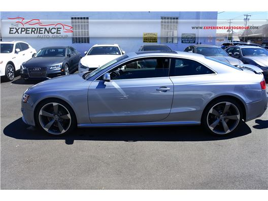 2014 Audi RS 5 for sale in Fort Lauderdale, Florida 33308
