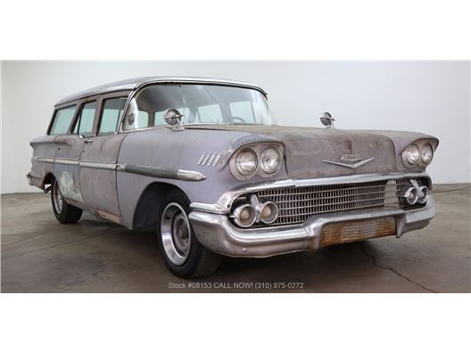 1958 Chevrolet Nomad for sale in Los Angeles, California 90063