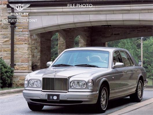 1999 Rolls-Royce Silver Seraph for sale in High Point, North Carolina 27262