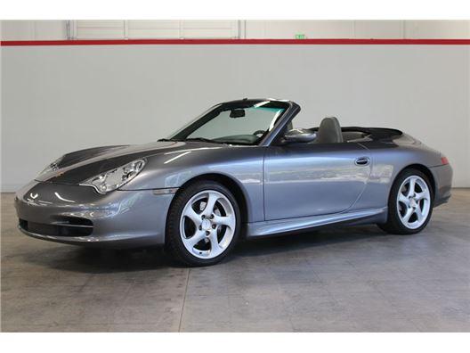 2003 Porsche 911 for sale in Fairfield, California 94534