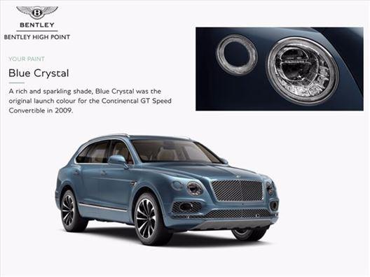 2018 Bentley Bentayga W12 for sale in High Point, North Carolina 27262