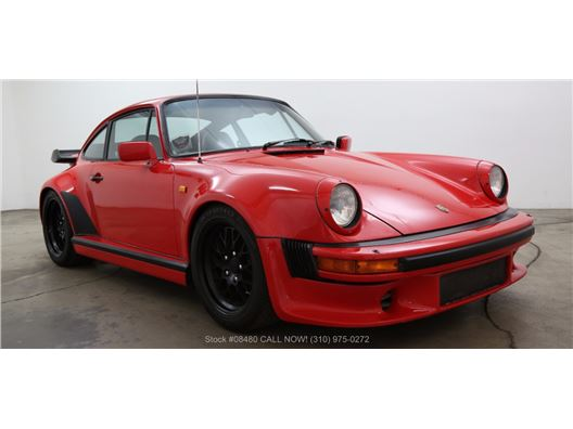 1984 Porsche 930 for sale in Los Angeles, California 90063