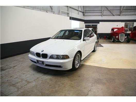 2002 BMW 530I for sale in Pleasanton, California 94566