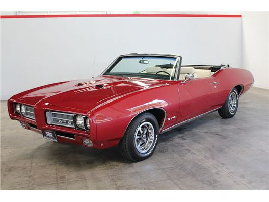 1969 pontiac gto for sale on gocars 4 available. Black Bedroom Furniture Sets. Home Design Ideas