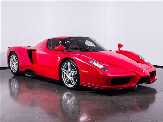 2003 Ferrari Enzo for sale in Plano, Texas 75093