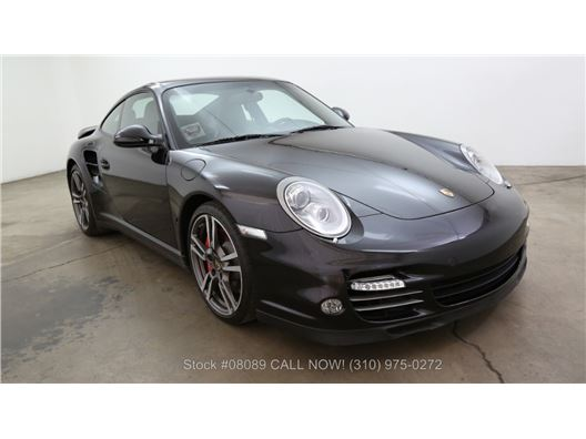 2012 Porsche 997.2 Turbo for sale in Los Angeles, California 90063