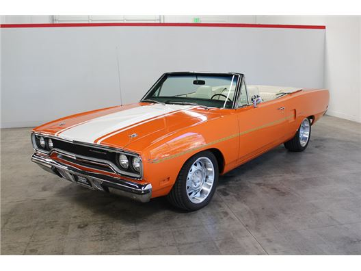 1970 Plymouth Road Runner for sale in Fairfield, California 94534