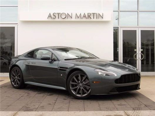 2015 Aston Martin Vantage GT for sale in Downers Grove, Illinois 60515