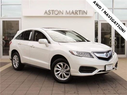 2016 Acura RDX for sale in Downers Grove, Illinois 60515