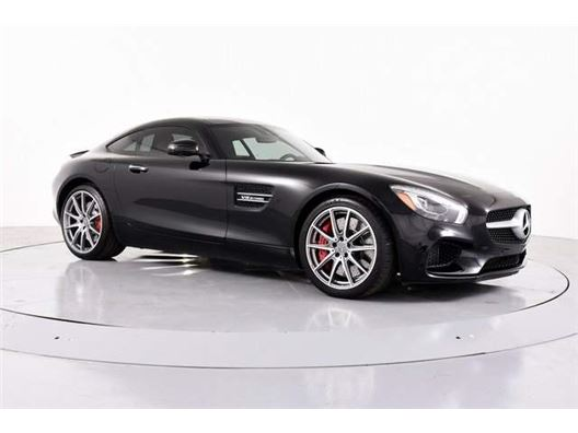 2016 Mercedes-Benz AMG® GT for sale in Dallas, Texas 75209