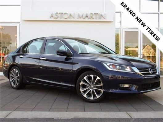 2013 Honda Accord for sale in Downers Grove, Illinois 60515