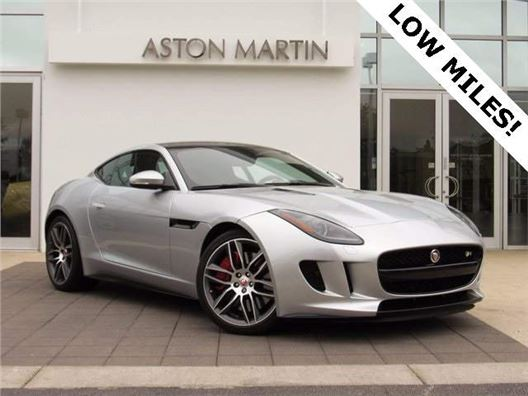 2015 Jaguar F-TYPE for sale in Downers Grove, Illinois 60515