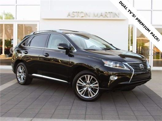 Lexus For Sale On Gocars 15 Available