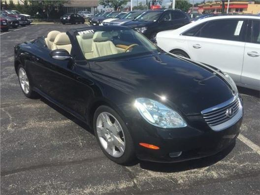 2005 Lexus SC for sale in Downers Grove, Illinois 60515