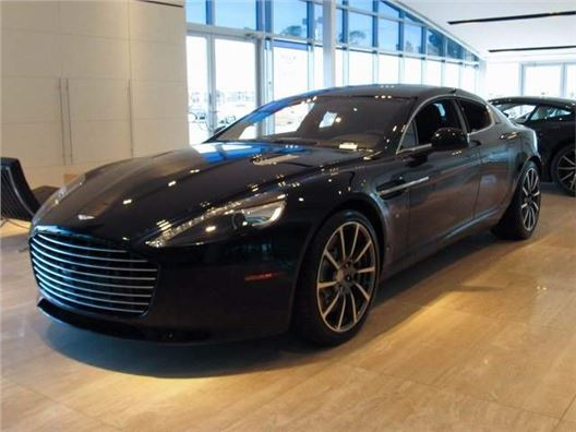 2017 Aston Martin Rapide S for sale in Downers Grove, Illinois 60515