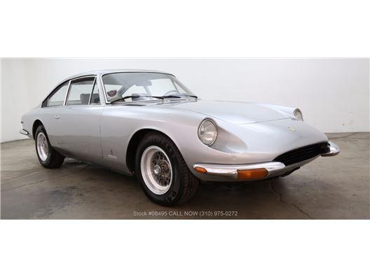 1969 Ferrari 365 GT 2+2 V12 for sale in Los Angeles, California 90063