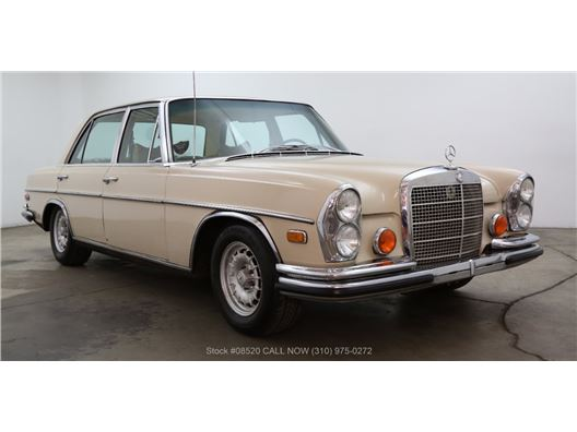 1970 Mercedes-Benz 3000SEL 6.3 for sale in Los Angeles, California 90063