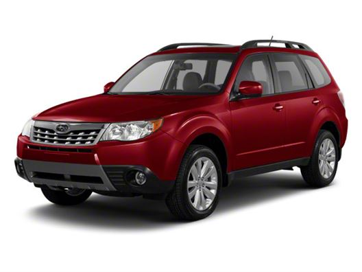2010 Subaru Forester for sale in Sterling, Virginia 20166