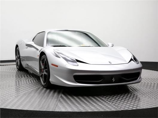 2015 Ferrari 458 Spider for sale in Sterling, Virginia 20166