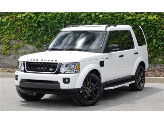 land rover for sale on gocars 66 available. Black Bedroom Furniture Sets. Home Design Ideas