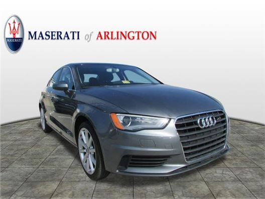 2015 Audi A3 for sale in Sterling, Virginia 20166