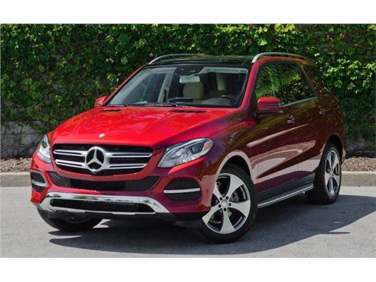 2016 Mercedes-Benz GLE for sale in Franklin, Tennessee 37067