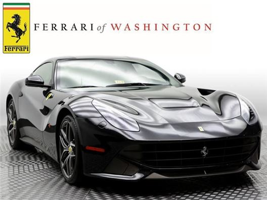 2015 Ferrari F12 Berlinetta for sale in Sterling, Virginia 20166