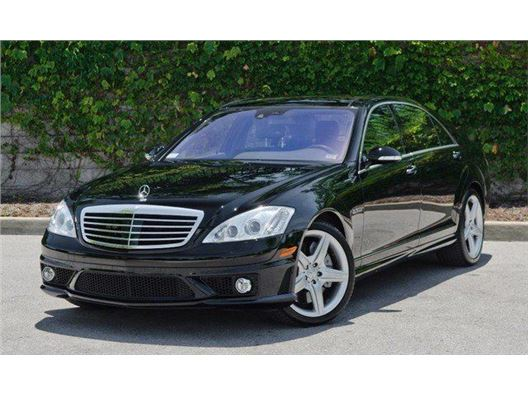 2008 Mercedes-Benz S-Class for sale in Franklin, Tennessee 37067