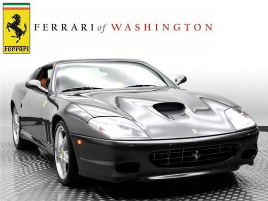2005 Ferrari Superamerica for sale in Sterling, Virginia 20166