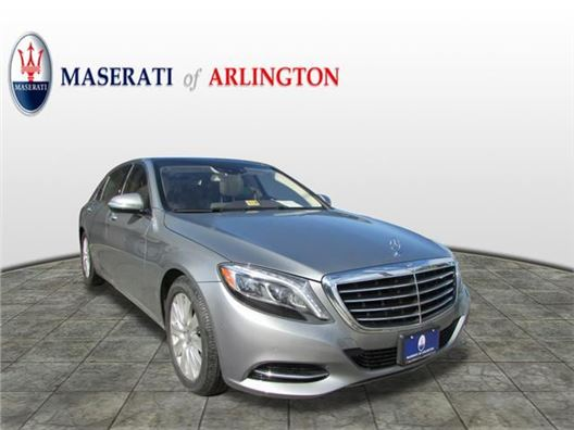 2015 Mercedes-Benz S-Class for sale in Sterling, Virginia 20166