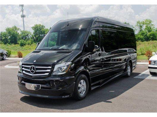 2015 Mercedes-Benz Sprinter Passenger Vans for sale in Franklin, Tennessee 37067