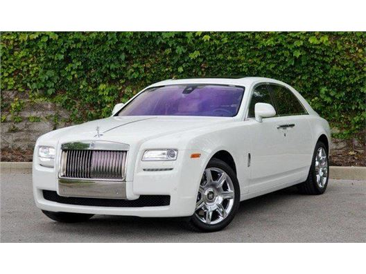 2013 Rolls-Royce Ghost for sale in Franklin, Tennessee 37067