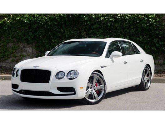 2017 Bentley Flying Spur for sale in Franklin, Tennessee 37067
