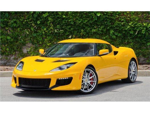 2017 Lotus Evora 400 for sale in Franklin, Tennessee 37067