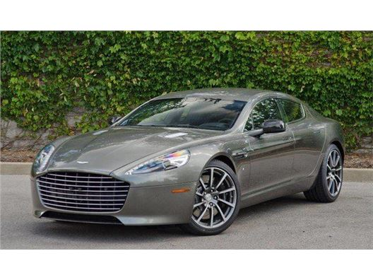 2017 Aston Martin Rapide S for sale in Franklin, Tennessee 37067