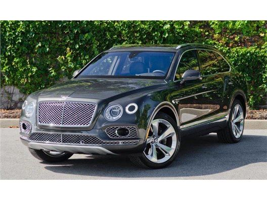2017 Bentley Bentayga for sale in Franklin, Tennessee 37067