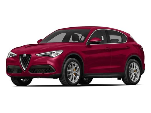 2018 Alfa Romeo Stelvio for sale in Franklin, Tennessee 37067