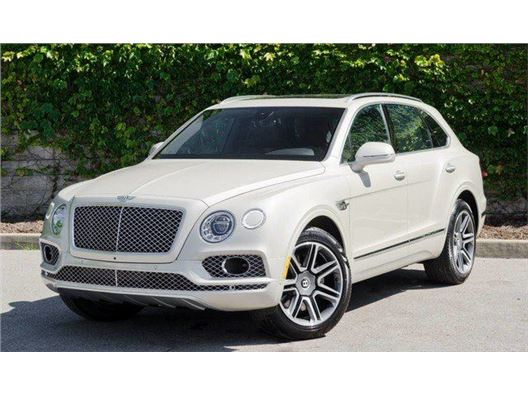 2018 Bentley Bentayga for sale in Franklin, Tennessee 37067