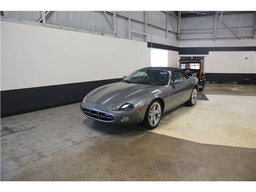 2003 Jaguar XK8 for sale in Pleasanton, California 94566