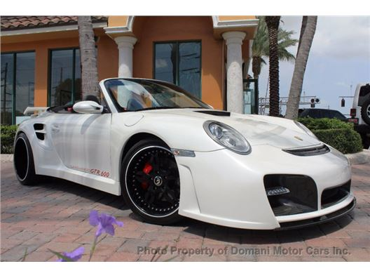 2004 Porsche 911 for sale in Deerfield Beach, Florida 33441
